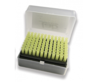 Boxed Yellow Pipette Tips (1-200 ul)