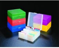 Sample Storage Boxes